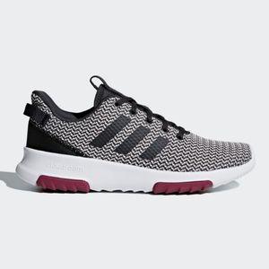 NEW adidas Originals Cloudfoam Racer shoes 7.5